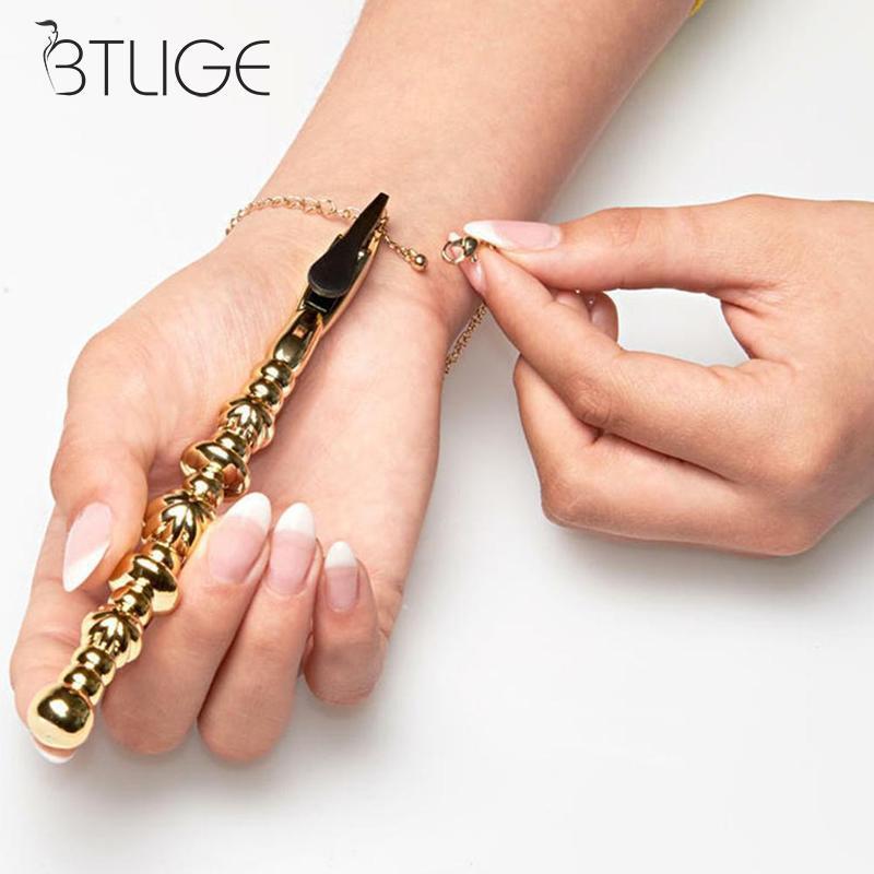 Bracciale clip ausiliario del braccialetto delle donne Con ausiliario Artefatto