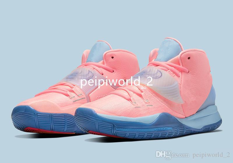 Kyrie 6 Khepri Basketball Shoes Sale