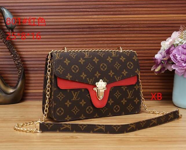 801 3A+19 женская сумка сумка-мессенджер мода сумка Сумка новый мужской кошелек карманы высокое качество кожи 04