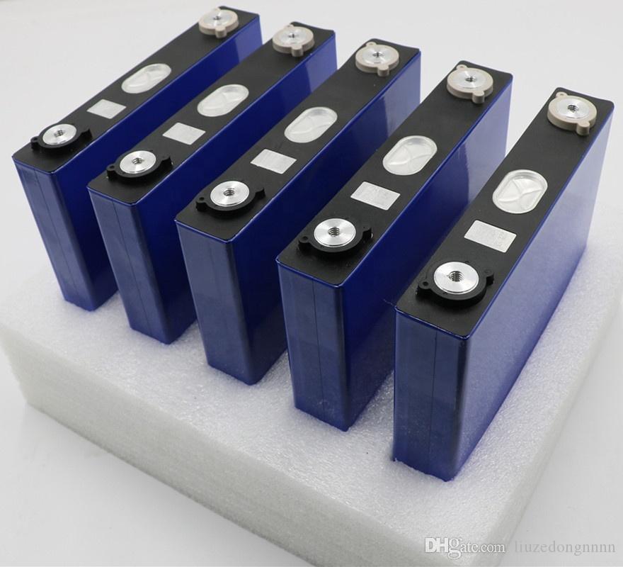 Plano celular de iões de lítio 48v 176ah Lifepo4 3.3v bateria de lítio