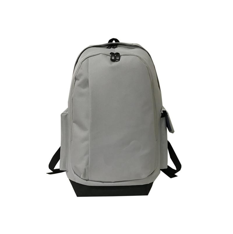 men luxury designer backpack ins canvas zipper unisex multifunction double shoulder bag women travelling Hiking shopping brand backpacks hot