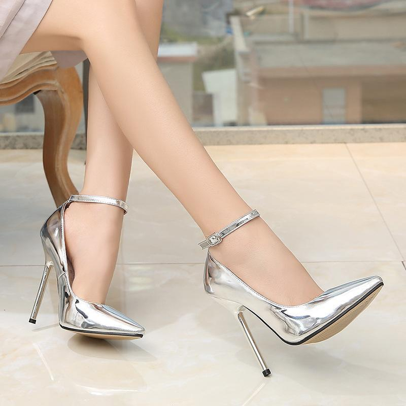 Cheap Pointy Heels