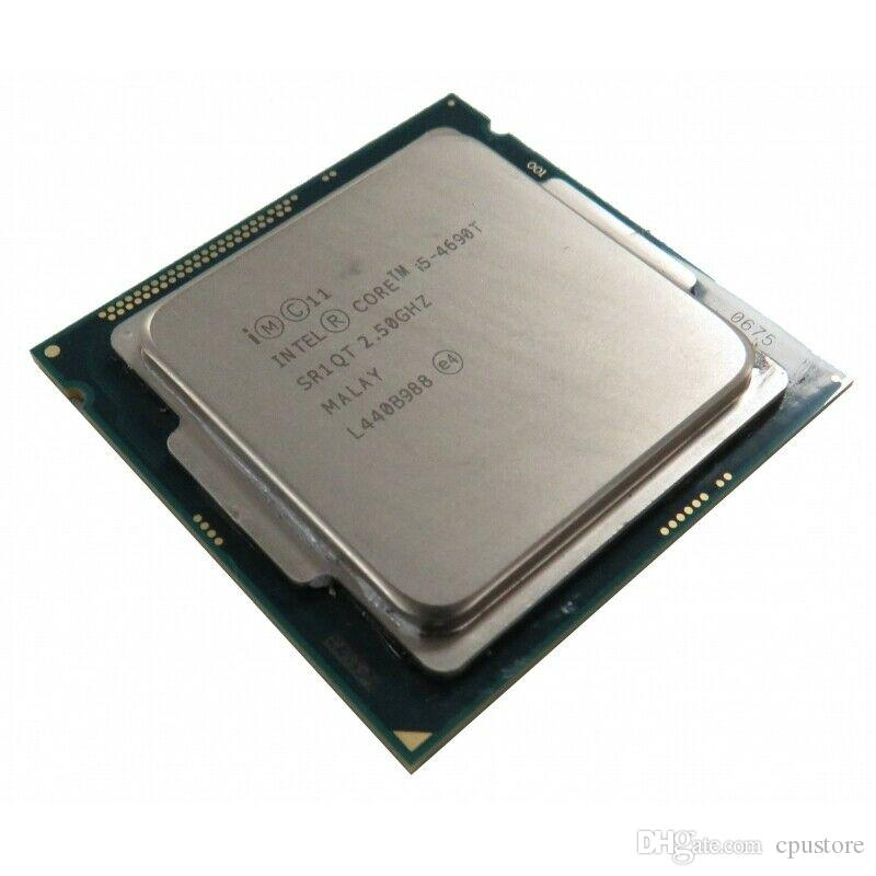 Intel Core i5 4690T 2.5GHz Quad-Core 6M 45W LGA 1150 Processor i5-4690T CPU