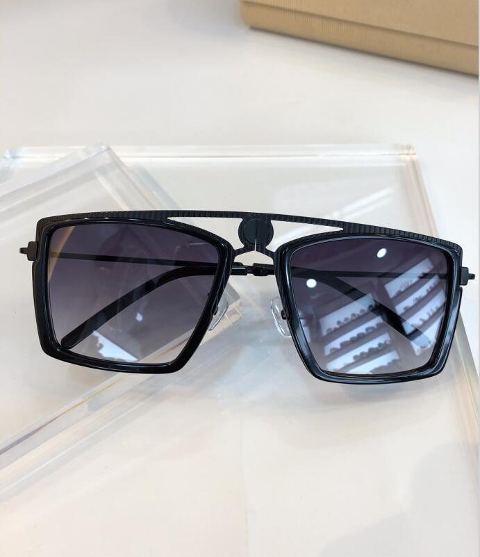 Designer-Sonnenbrillen für Männer Sonnenbrillen für Frauen Männer Sonnenbrille Frauen der Männer Designer-Brille für Männer Sonnenbrille oculos de uv400 Objektiv 6053
