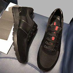 Shoe Cloudbust P Causal sapatos Magia laço Deslizamento Casual Sapatos plataforma de formação Shoes Sneaker Size 38-45 b02102