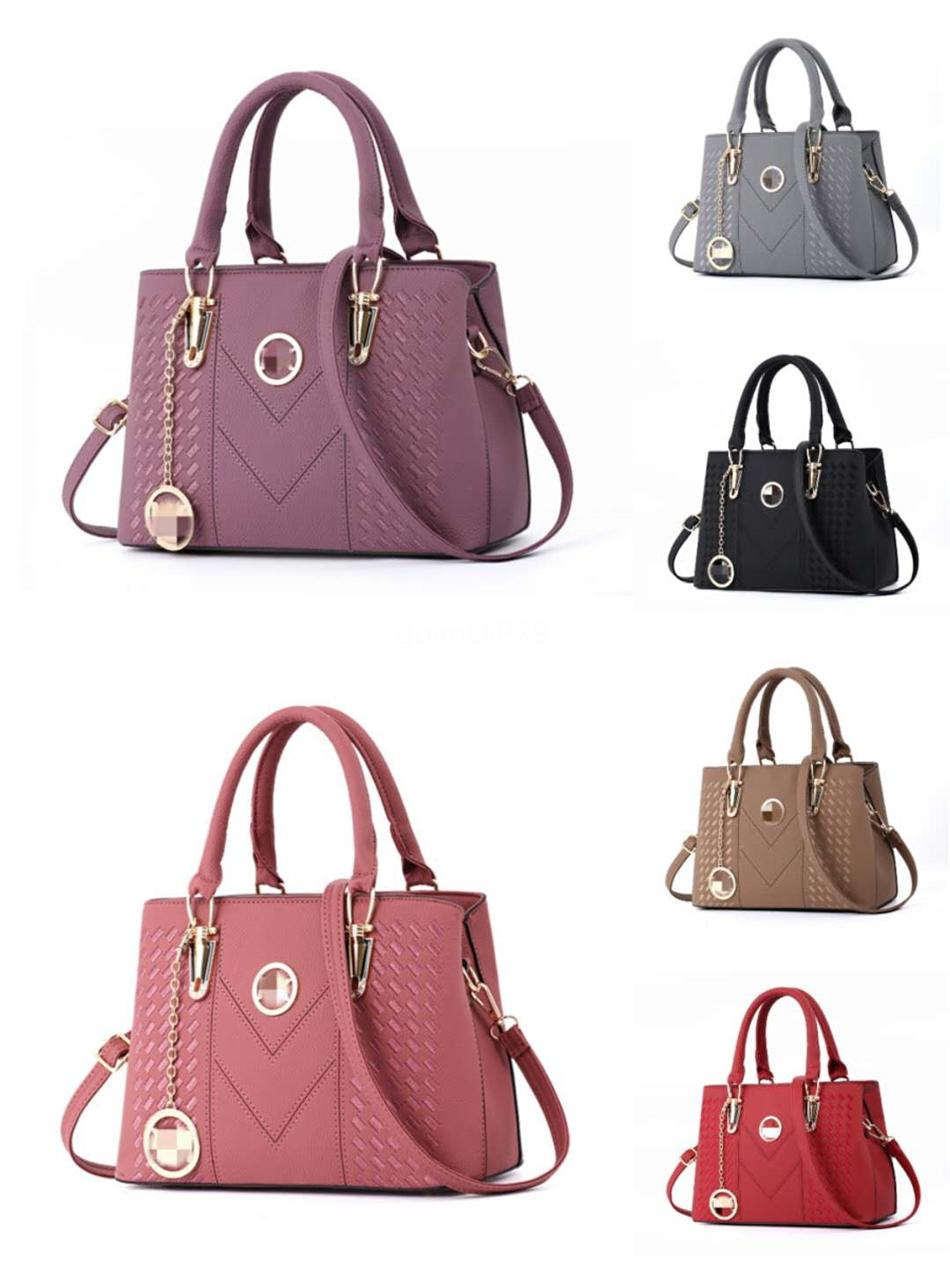 High Quality Famous Designer Handbags Fashion Tote Bag Women Handbags New Luxury Bags Shoulder Bag 8936#939