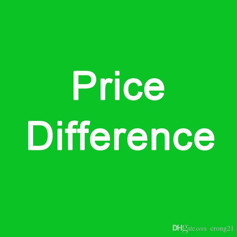 Fiyat Farkı, Ekstra Ücretler Veya atandı Tutar CheckOut Bağlantı (No iletişim, lütfen yapma ödeme)