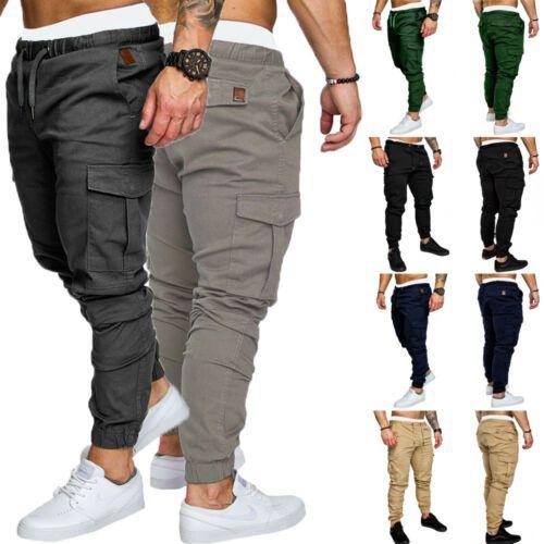 Combat Mem militaire Crayon Pantalons Pantalons Uk32-42