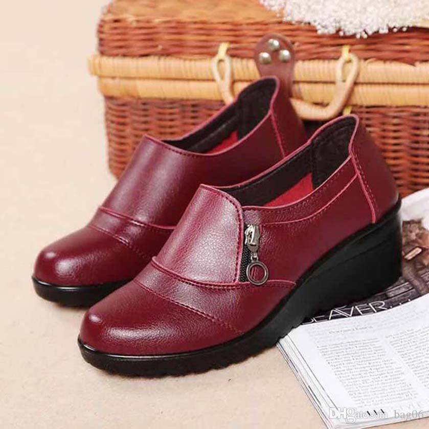 Con DGFR scarpe di sicurezza della scarpa da tennis dei pattini casuali formatori modo di sport di alta qualità in pelle stivali pantofole dei sandali Vintage di bag06 PX1611