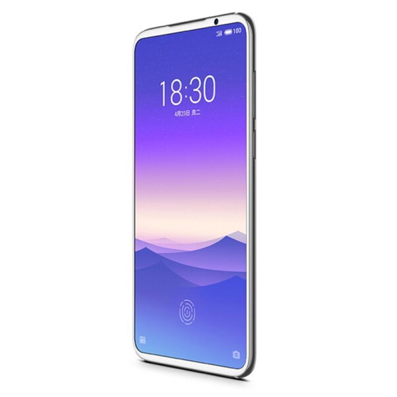 "Original Meizu 16S 4G LTE Cell Phone 6GB RAM 128GB ROM Snapdragon 855 Octa Core 6.2"" Full Screen 48MP NFC Fingerprint ID Smart Mobile Phone"