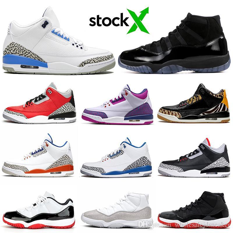 nike air jordan retro aj11 Basketbol Ayakkabıları 11 11 s Erkekler Womens Concord Kap ve Kıyafeti Turuncu Trance Platin Tonu Legend Mavi Gama Mavi Spor Sneakers 5.5-13