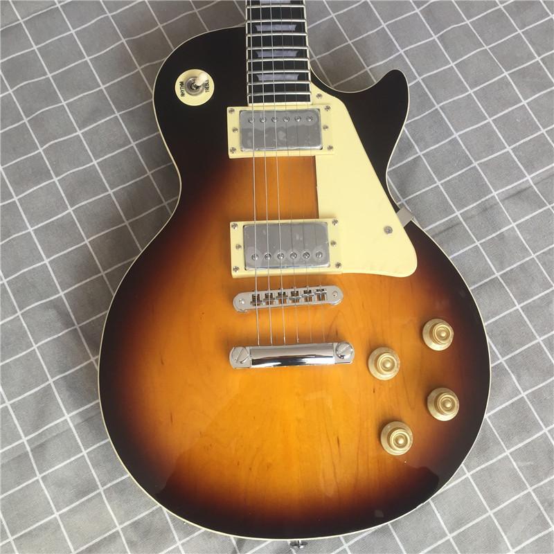 جديد أعلى جودة R9 59 Sunburst القياسية الغيتار الكهربائي مخصص، روزوود الأصابع الغيتار. أدوات.