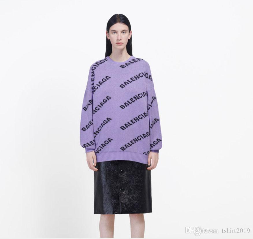 veste-bouteille ouverte femme chute mince chute de chaud pull à col roulé pull femme de l'homme pull en tricot de coton robe pull