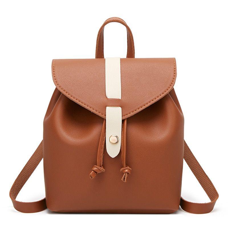 Classique sac à bandoulière portable sacs à main les nouveaux étudiants mode casual mini-sac Messenger épaule grand sac de capacité