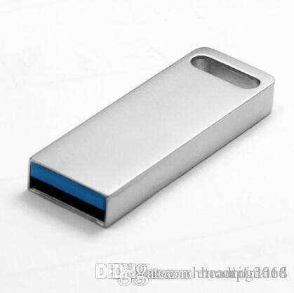 New Arrival Waterproof Computer Laptop USB 2.0 Flash Drive Memory Stick Storage U Disk