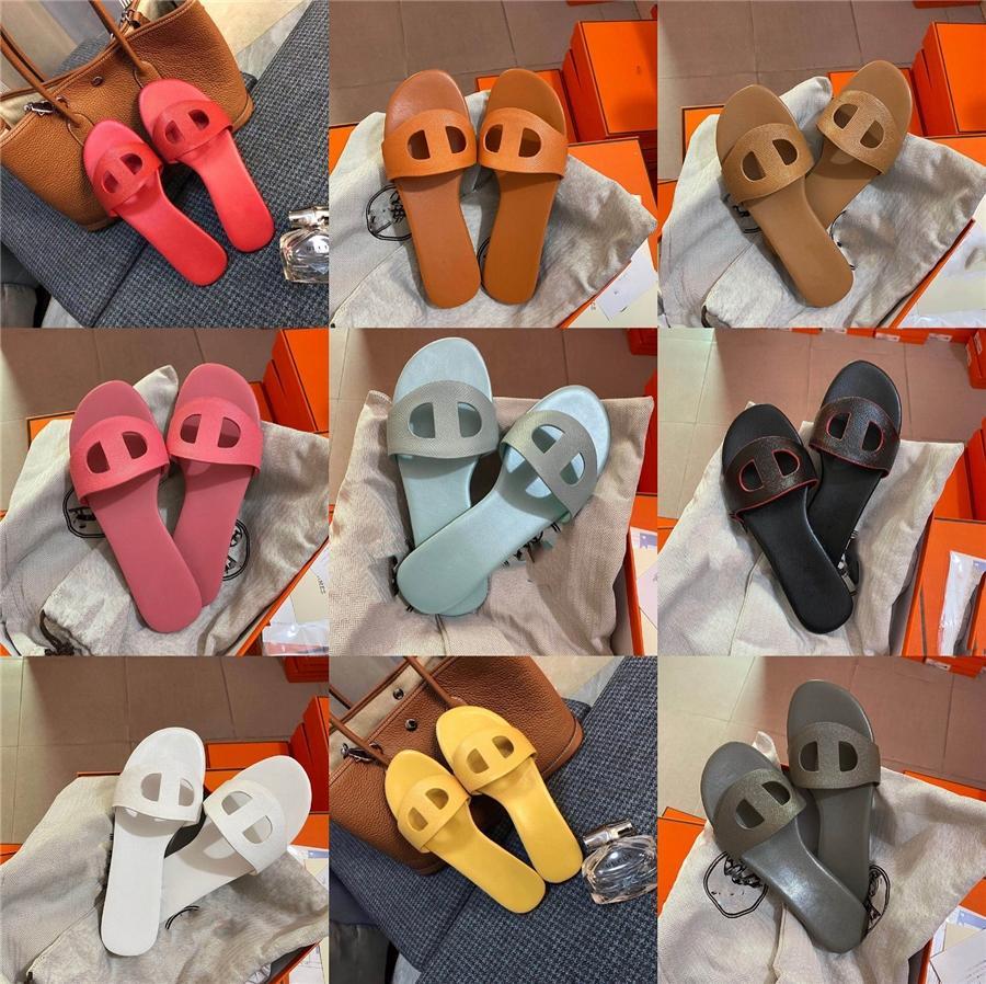 Zapatos de boda Morazora 2020 nuevo de la venta de las mujeres sandalias mixtos de cuero genuino partido de los colores señoras del verano Sheos Yeellow Verde # 118