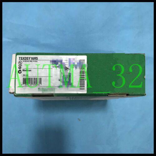 UNO Schneider TSXDSY16R5 Industrial Control System NUEVO # 10