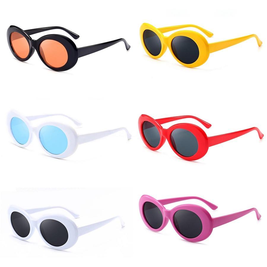 Metalli guida polarizzata Hiphop Sunglasee per gli uomini Fuoco Design Night Vision Goggles half cornice dello specchio colorazione Donne Maschio # 89043