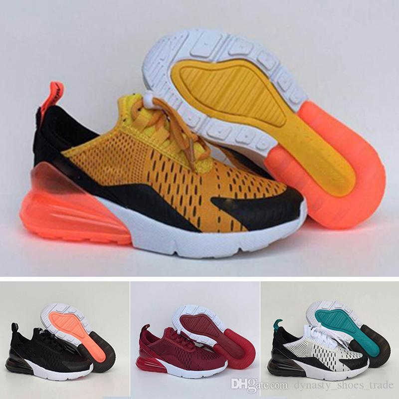 basket enfant air max nike