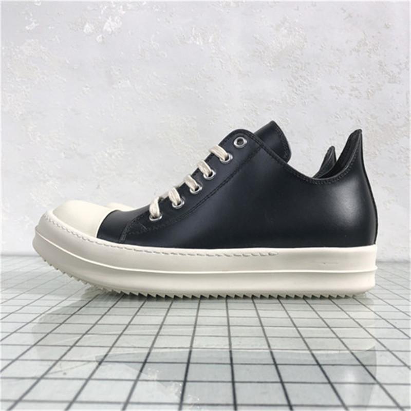 Платформа мужская Повседневная обувь Ro мужская удобная обувь толстая подошва Мужская обувь из натуральной кожи 10#20/20D50