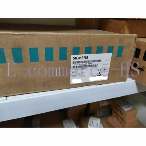 Neu Siemens 6FC5 370-0AA00-2AA1 Bedienfeld 6FC5370-0AA00-2AA1 Freies DHL