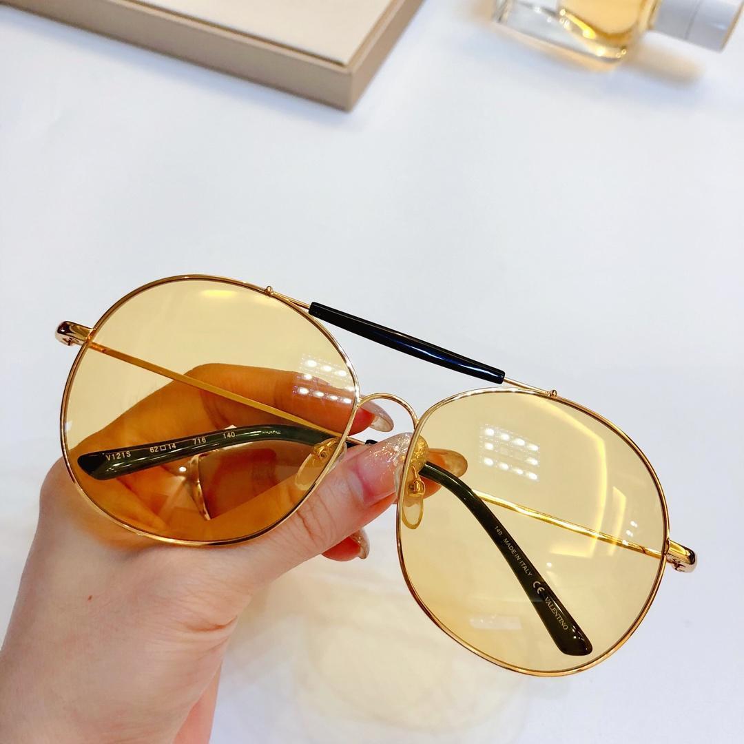 Designer-Sonnenbrillen für Männer Sonnenbrillen für Frauen Männer Sonnenbrille Frauen Mensentwerfer Gläser Mens-Sonnenbrille 121