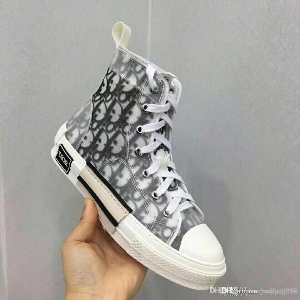 Dior Shoes Fashion Casual Shoes 003 Sew