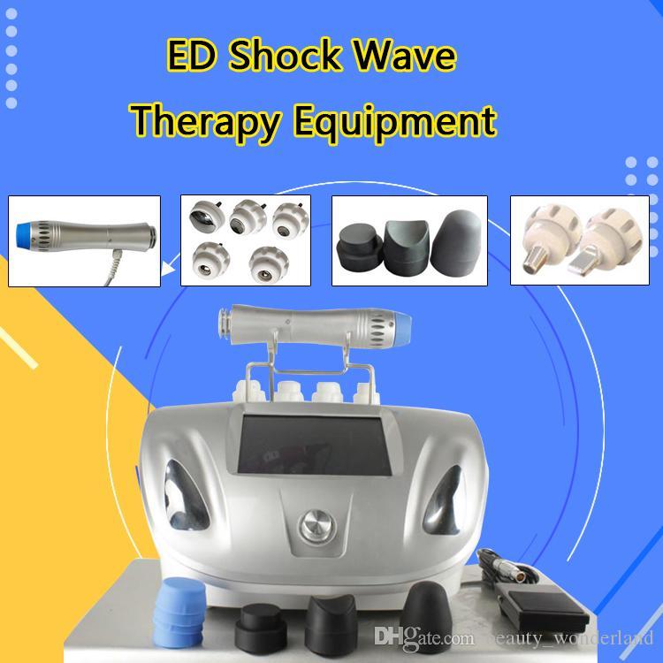 2019 Ortopedi Akustik Şok Dalga Zimmer Shockwave Shockwave Terapi Makine Fonksiyonu Üroloji Şok Dalga Tedavisi Için Ağrı Kaldırma EDSWT