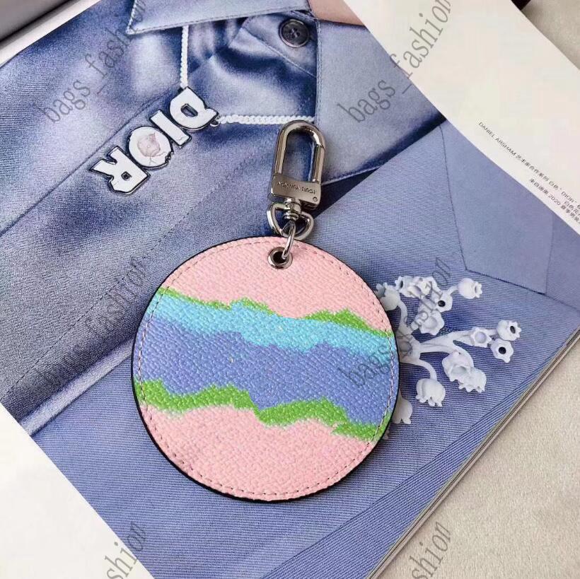 Kutu Opsiyonel Ücretsiz Kargo ile Tasarımcı Marka Anahtar Toka Çanta kolye Stil Moda Batik Zincirler Anahtar Toka 2 Renkler Yüksek Kalite