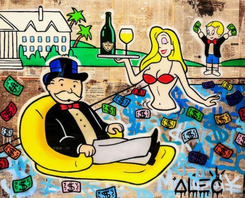 Porque 🏷️ cara se la monopoly tapa alec Quien Es