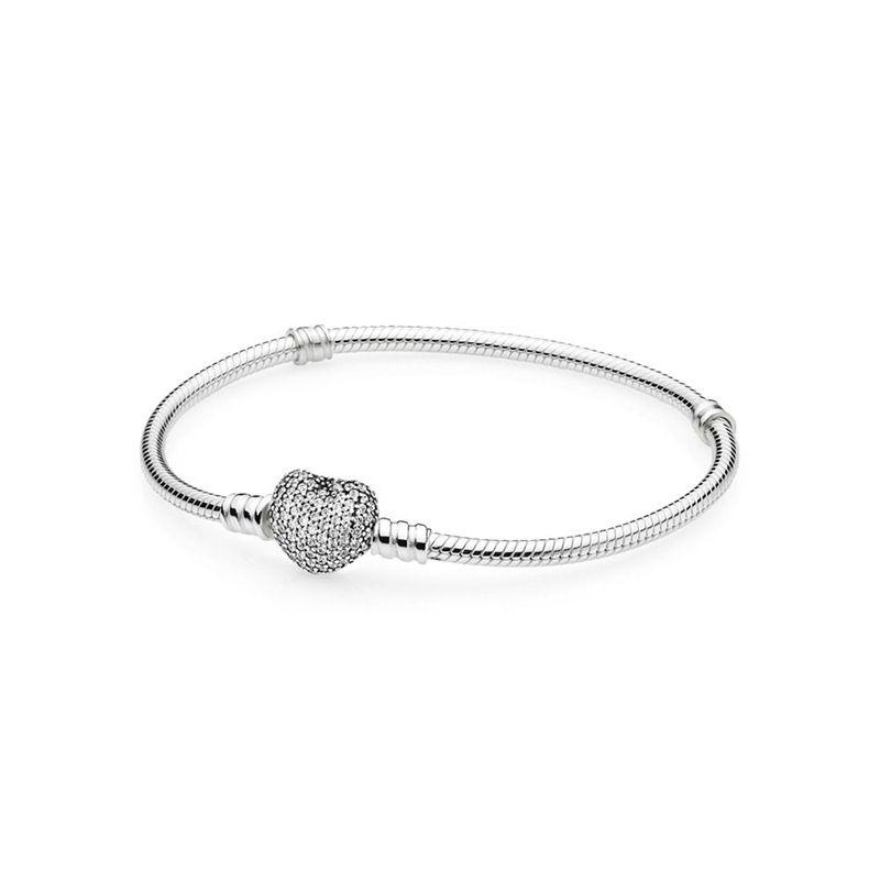 bracelet pour charm pandora