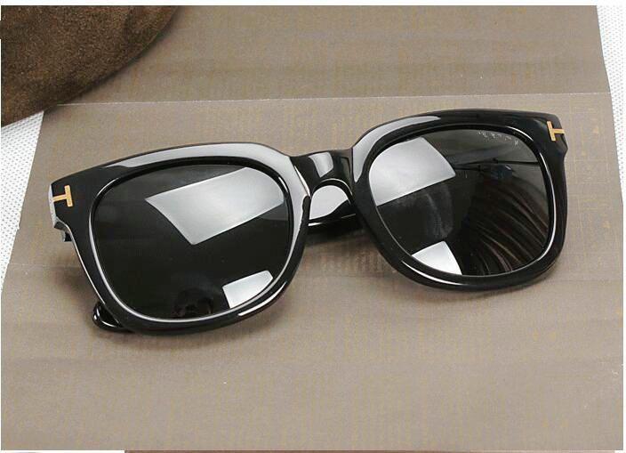 tom ford TF Glasse oculos de sol feminino 211 kadın erkekleri 2019 yüksek kaliteli siyah mavi leopar dikdörtgen moda plaj güneş gözlüğü