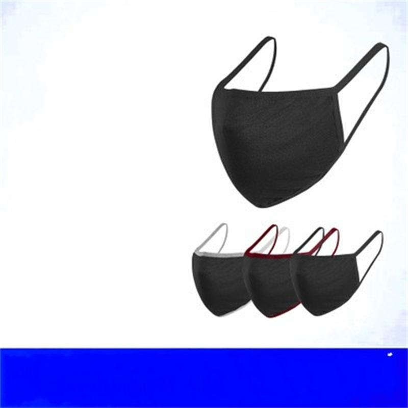 Protect Face Masks PM2.5 Filter Replaceable Mouth Mask Anti Smog Respirators Adults Unisex Sold Well 3 6md H1