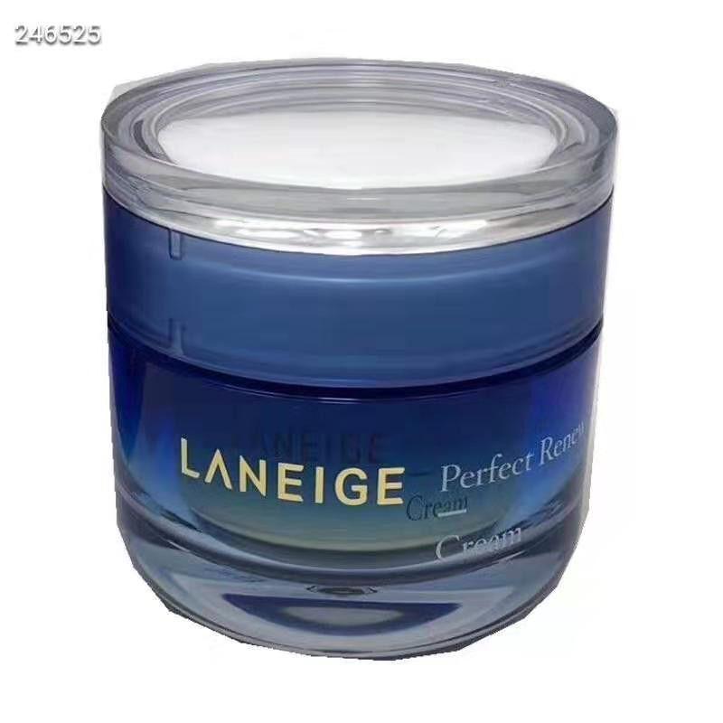 Dropshipping Nouvelle Arrivée qulity Laneige Parfait Renew Crème Hydratante Jour 50 ml Crème de nuit