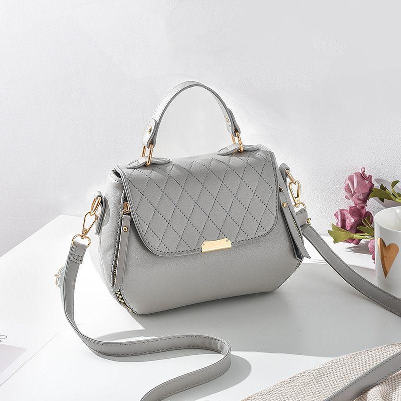 handbags 2020 new small Crowdsourcing Amazon burst models shoulder messenger bag handbag