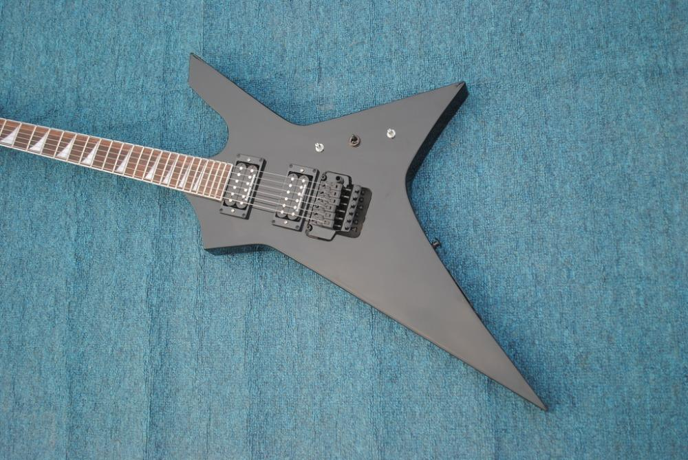 الجملة مخصص جاكسون نجم الغيتار الكهربائي الغيتار شكل خاص، خدمة تقديم الطلب