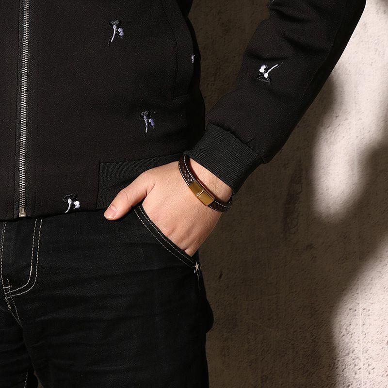 Leder-Liebhaber B1 heißes Verkaufsprodukt der neuen Ankunft Art und Weise Schmuck für Frauen Geburtstagsgeschenk meistverkauften Armband CX200704