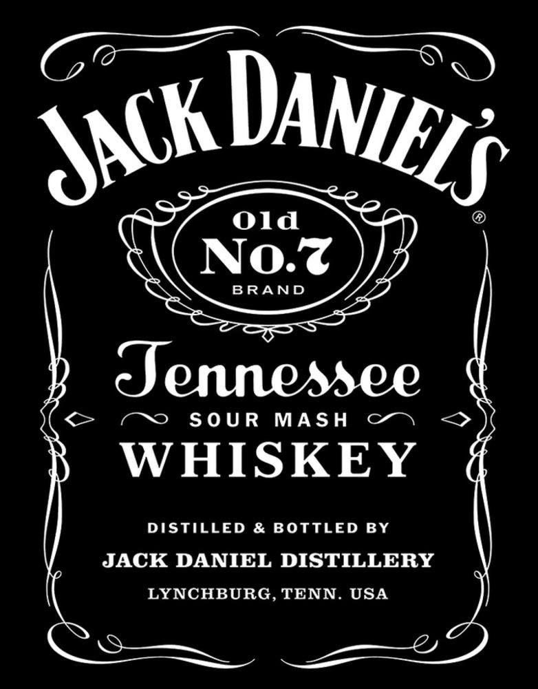 Jack daniels happy hour banner flag 90x150 cm dekoracji bar whisky poliester