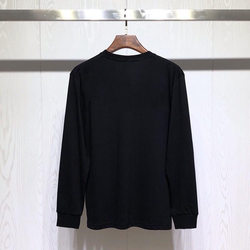 Fashion-P Mountain Printed Back Mens Hoodies Fashion Letter Embroidery High Street Sweatshirts Luxury Mens Brand Tops