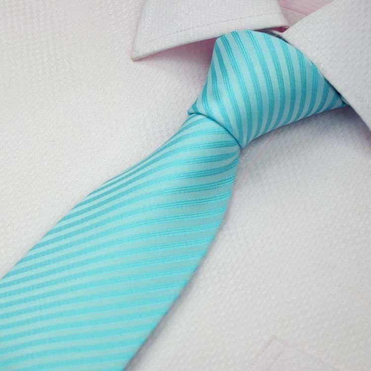 Men's formal wear Men's set formal set business Korean Blue professional Bank 4S shop staff tie group tie