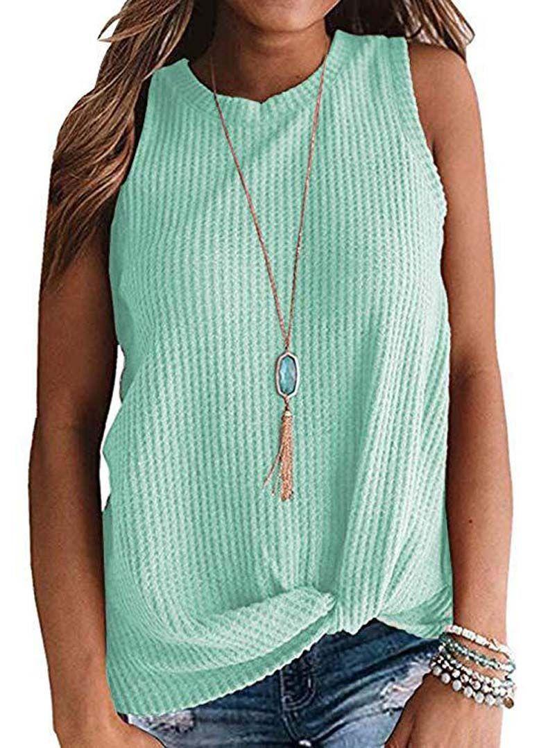 Kadınlar Tasarımcılar tişörtleri Katı Renk Ön Mahsul omuz askıları kıyafetler T Gömlek başında yelek ins Lüks Gömlek Yaz Kadın Giyim Tops