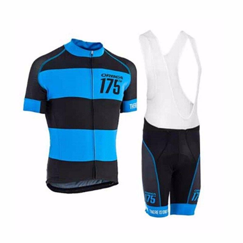 Orbea Cycling ropa de los hombres nueva llegada del verano ropa ciclismo hombre ciclo Jersey deportes bicicleta uniforme mtb bicicleta desgaste Y20032702