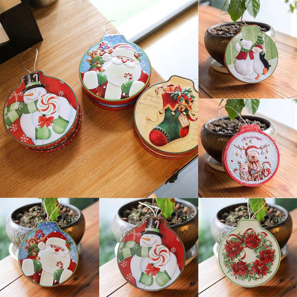 Christmas Tree Candy Packing Box Cupcake Cookies Apple Box Wedding Favour