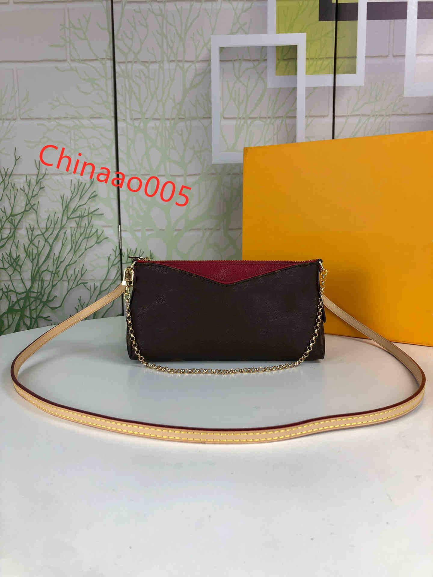 2020 latest fashion shoulder bag, handbag, perfect quality, leather quality, model: M41638 size: 23-13-5, free delivery, welcome to buy.