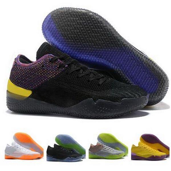 NXT 360 Schwarzweiß-Multicolor Gelb Infrarot DeRozan Basketball-Schuh-LOW Dropping Accepted yakuda 2020 Trainings Sneaker billige Stiefel
