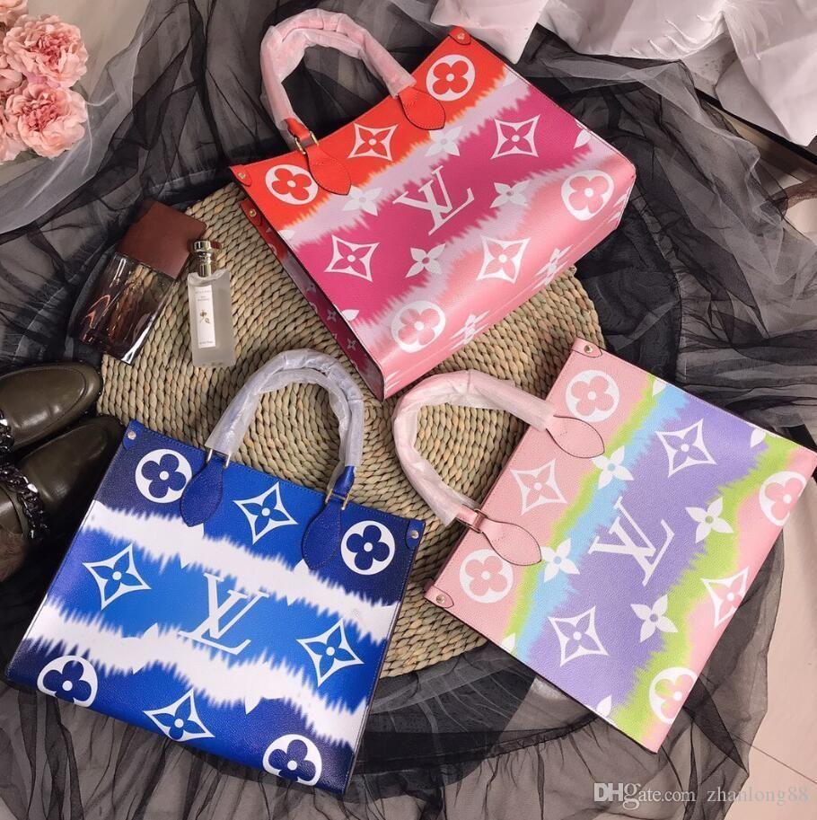 2020 hochwertige neue Art Luxus Designer Schultertasche Frauen-Kette Crossbody Beutel-PU-Leder-Handtaschen-Geldbeutel weiblichen Messenger Tragetasche U041