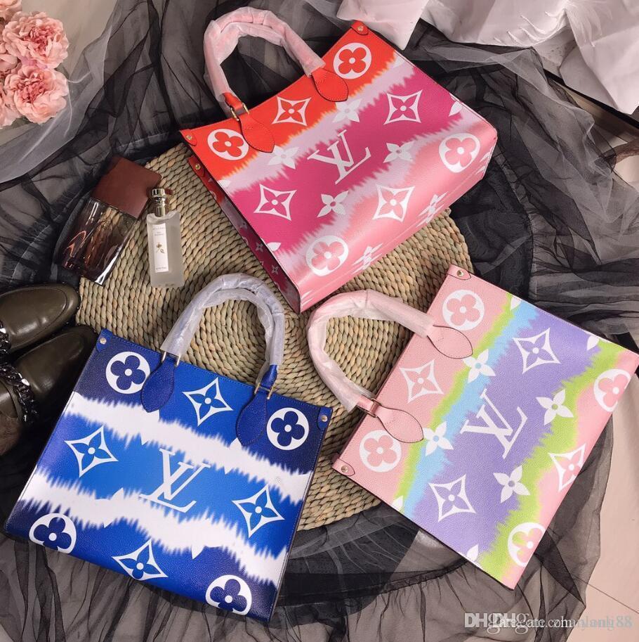 2020 de calidad superior nuevo estilo de diseñador de lujo bolsos de hombro de las mujeres de la cadena del bolso de Crossbody de la Pu bolsos de cuero monedero mujer mensajero bolso de mano U041
