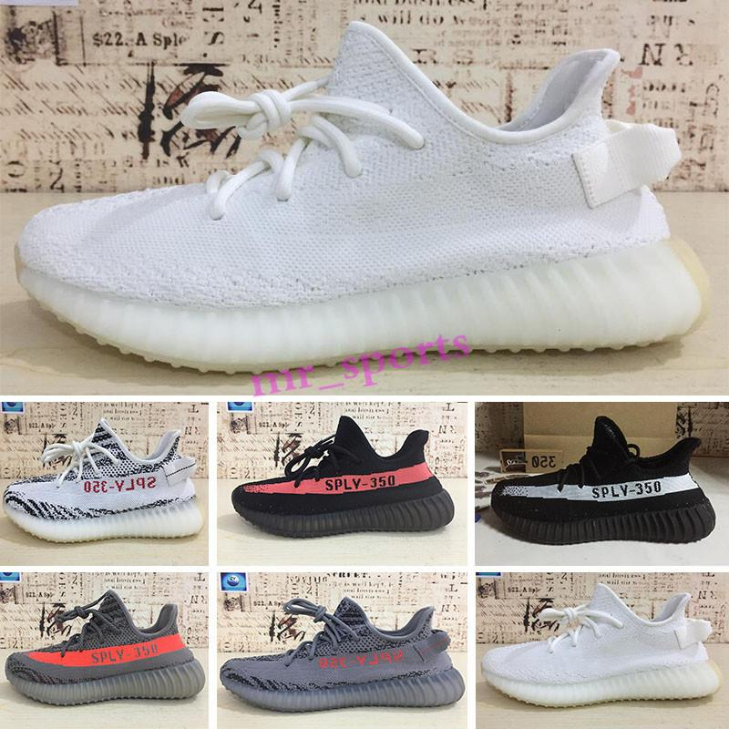 Oreo Asriel Sulfur Zyon Cinder Reflective Mens Kanye West Shoes Earth Marsh Israfil Linen Linen Back Light Men Women Running Sports TH04