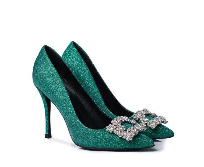Wedding Shoes Badgley Mischka
