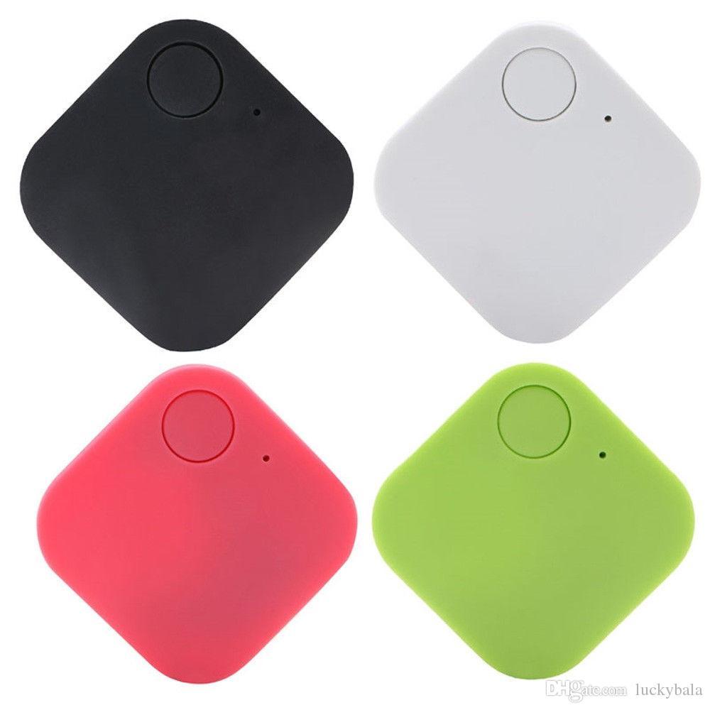 Mini Anti-Kayıp Akıllı Bluetooth uzaktan Hırsızlık Cihaz Alarmı Tracker Kamera Bulucu Araç Motorlu çocuklar için bulucu izleme spor GPS